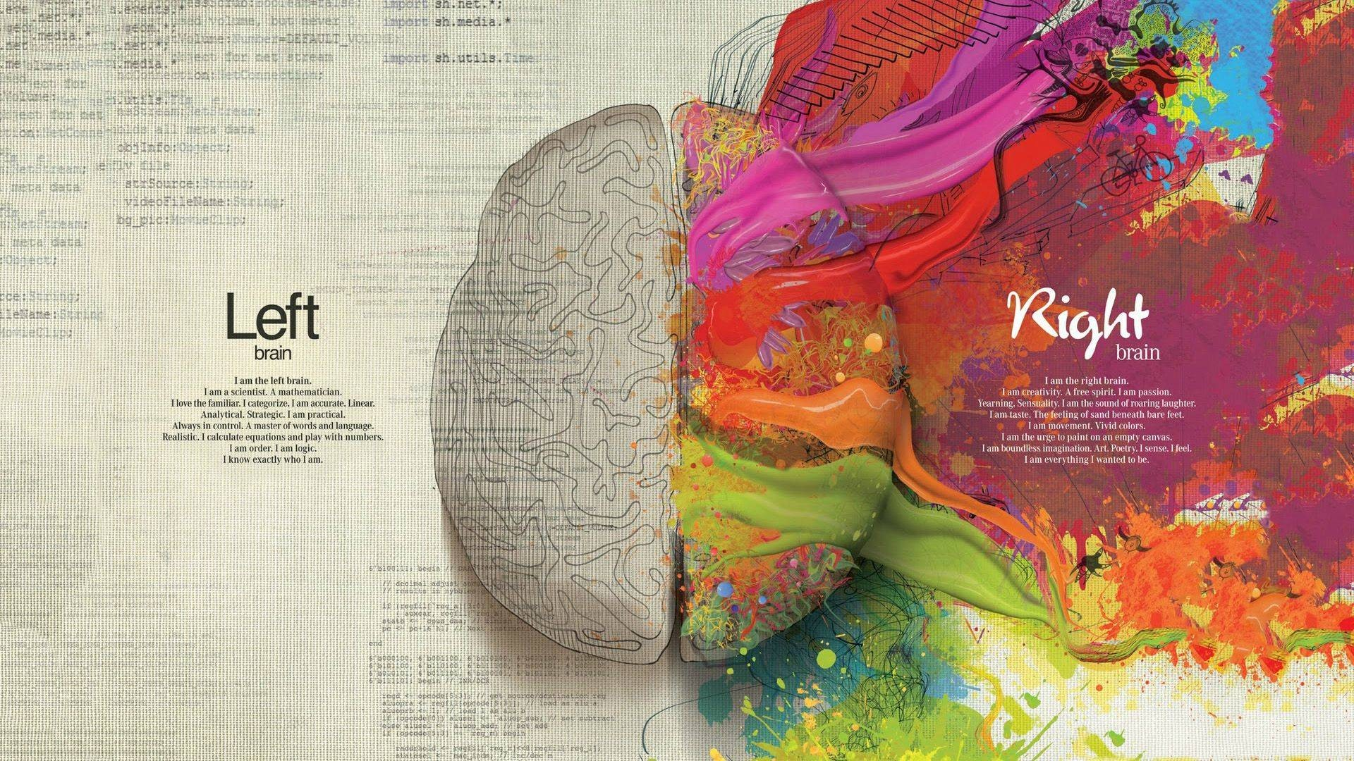 3 Ways to Write with Both Your Left and Right Brain