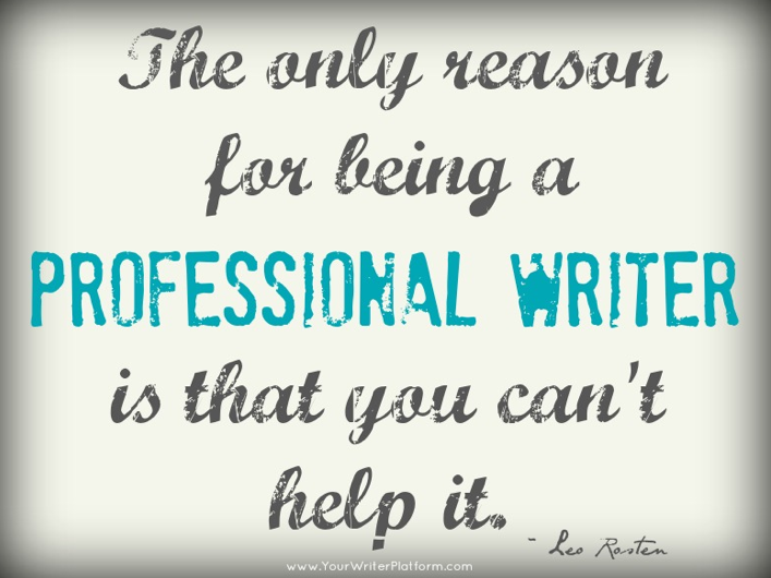 5 Careers for Creative Writers That Actually Pay