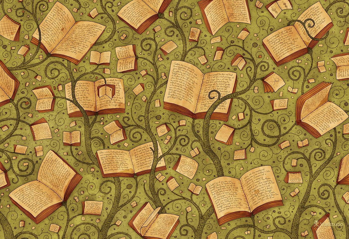 Why Reread Books?