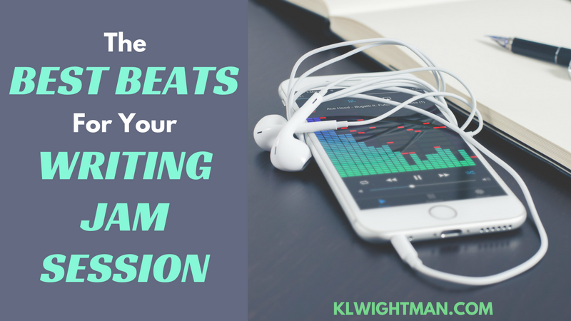 The Best Beats For Your Writing Jam Session