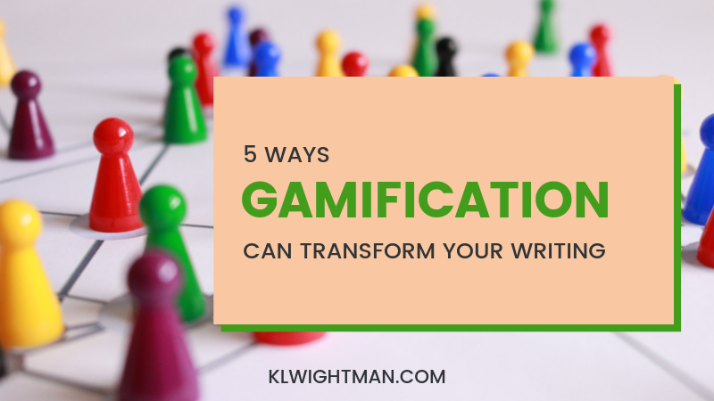 5 Ways Gamification Can Transform Your Writing