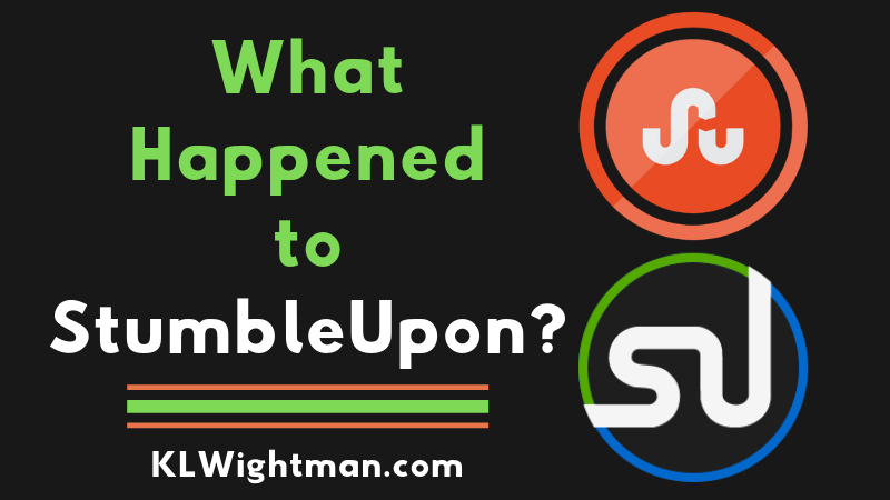 What Happened to StumbleUpon?
