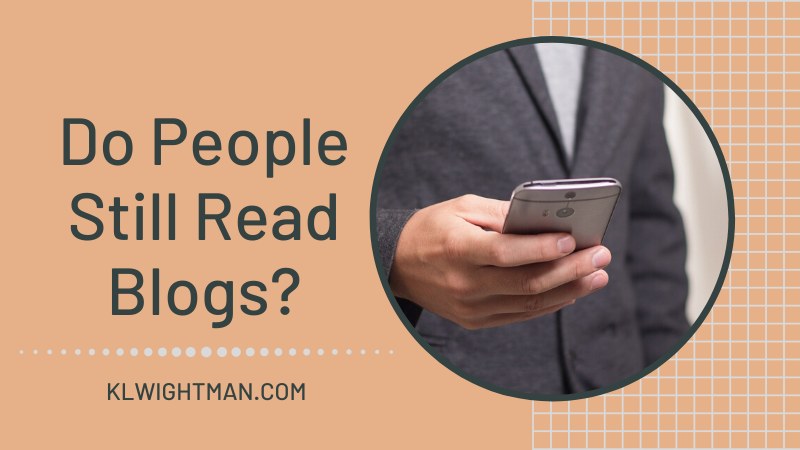 Do People Still Read Blogs?